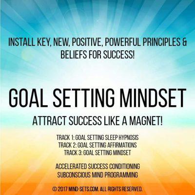 goal-setting-mindset