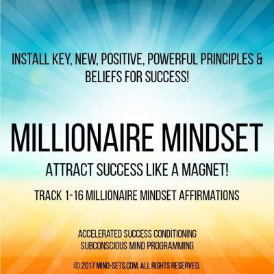 Social Power & Influence Mindset – MIND-SETS