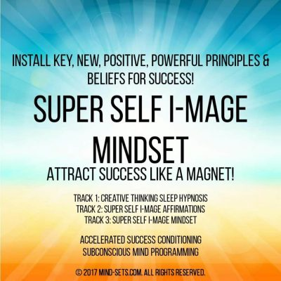 self-image-mindset
