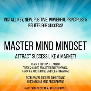 Master Mind Mindset