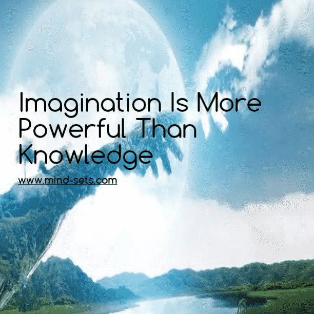 knowledge vs imagination essay Knowledge questions linked to imagination include: can we imagine something that isn't possible and how does imagination relate to empathy.