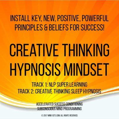 creative-thinking-hypnosis-mindset