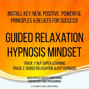 Guided Relaxation Hypnosis
