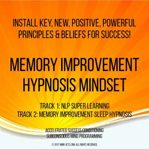Memory Improvement Hypnosis
