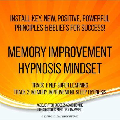 memory-improvement-hypnosis-mindset
