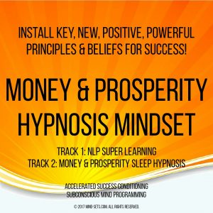 Money And Prosperity Mindset