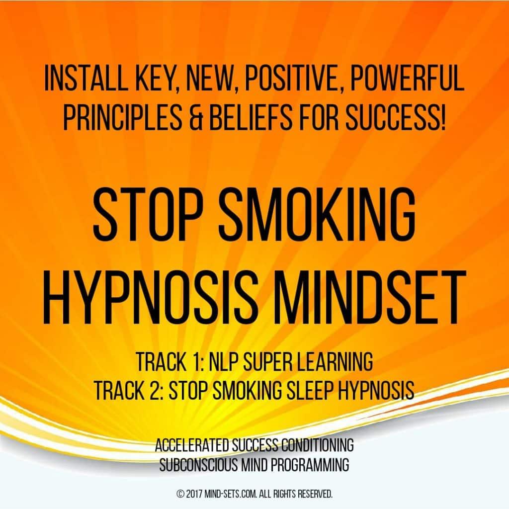 Stop Smoking Hypnosis Mindset