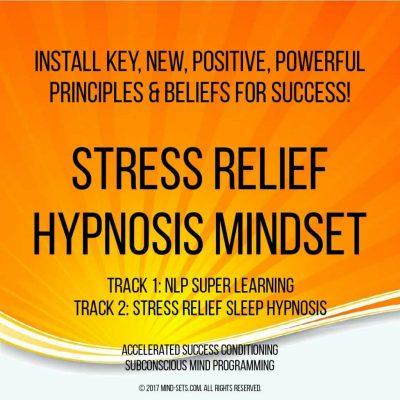 stress-relief-hypnosis-mindset