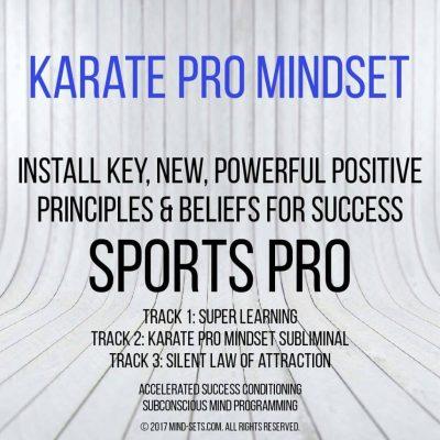 karate-pro-mindset