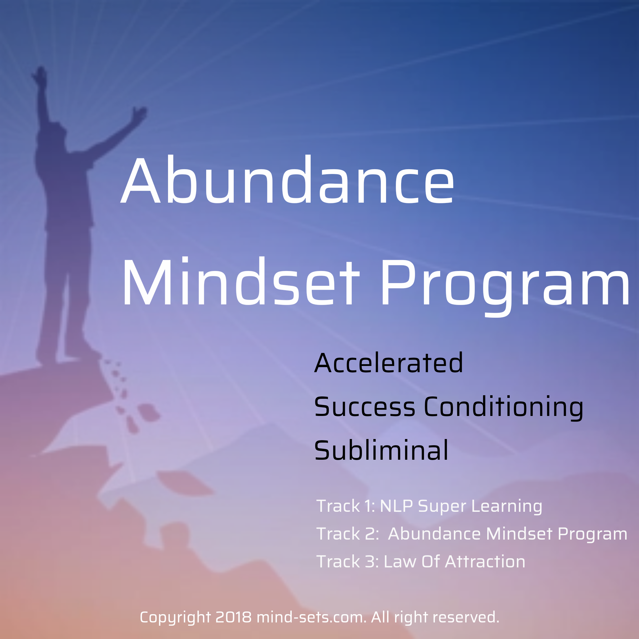 Abundance Mindset Program