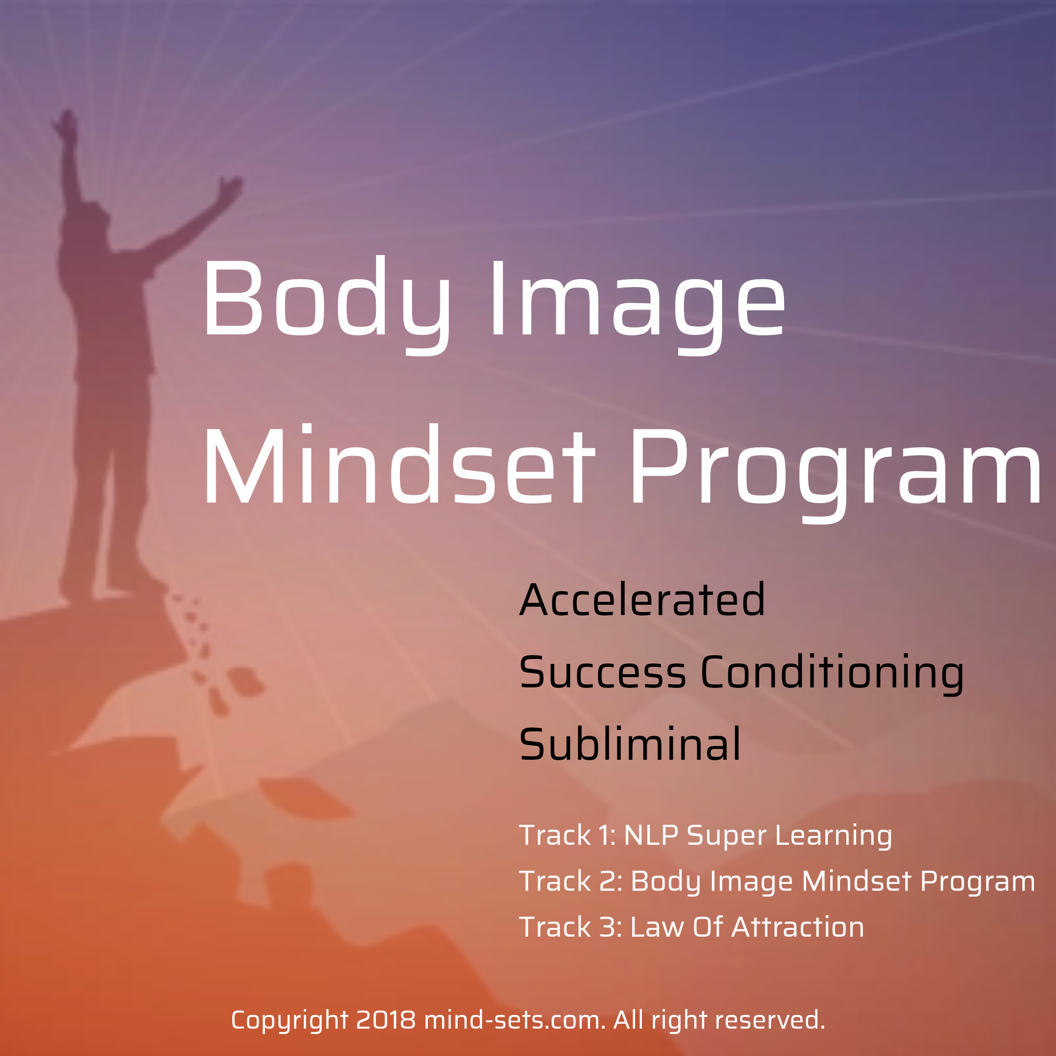 Body Image Mindset Program