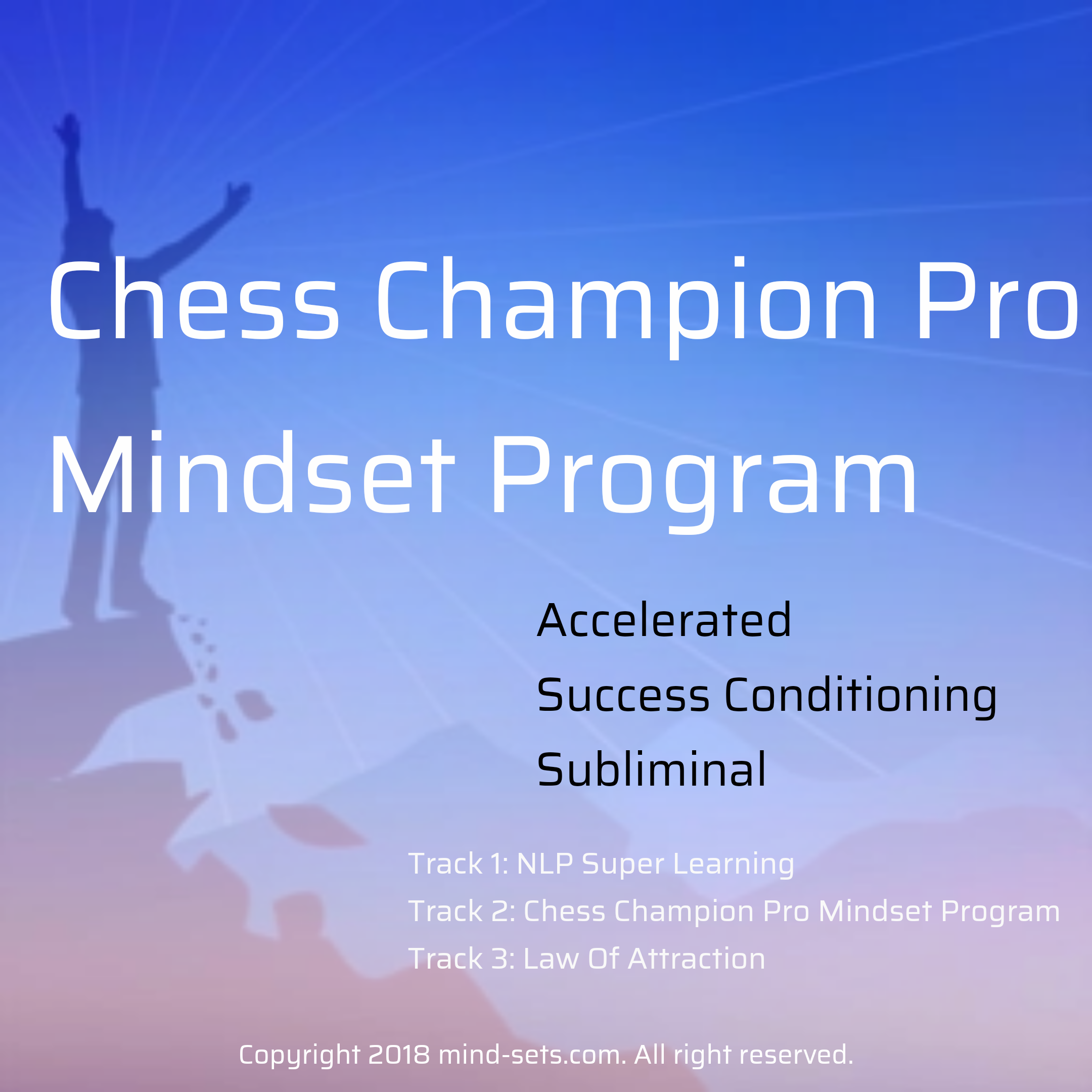 Chess Champion Pro Mindset Program