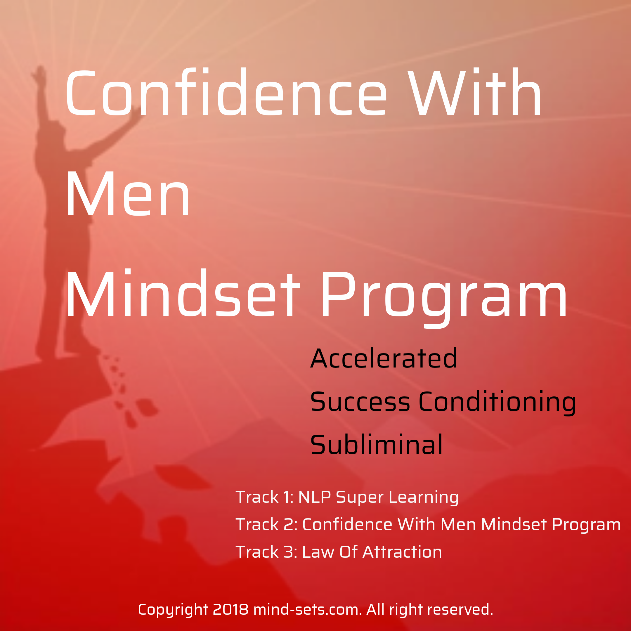 Confidence With Men Mindset Program