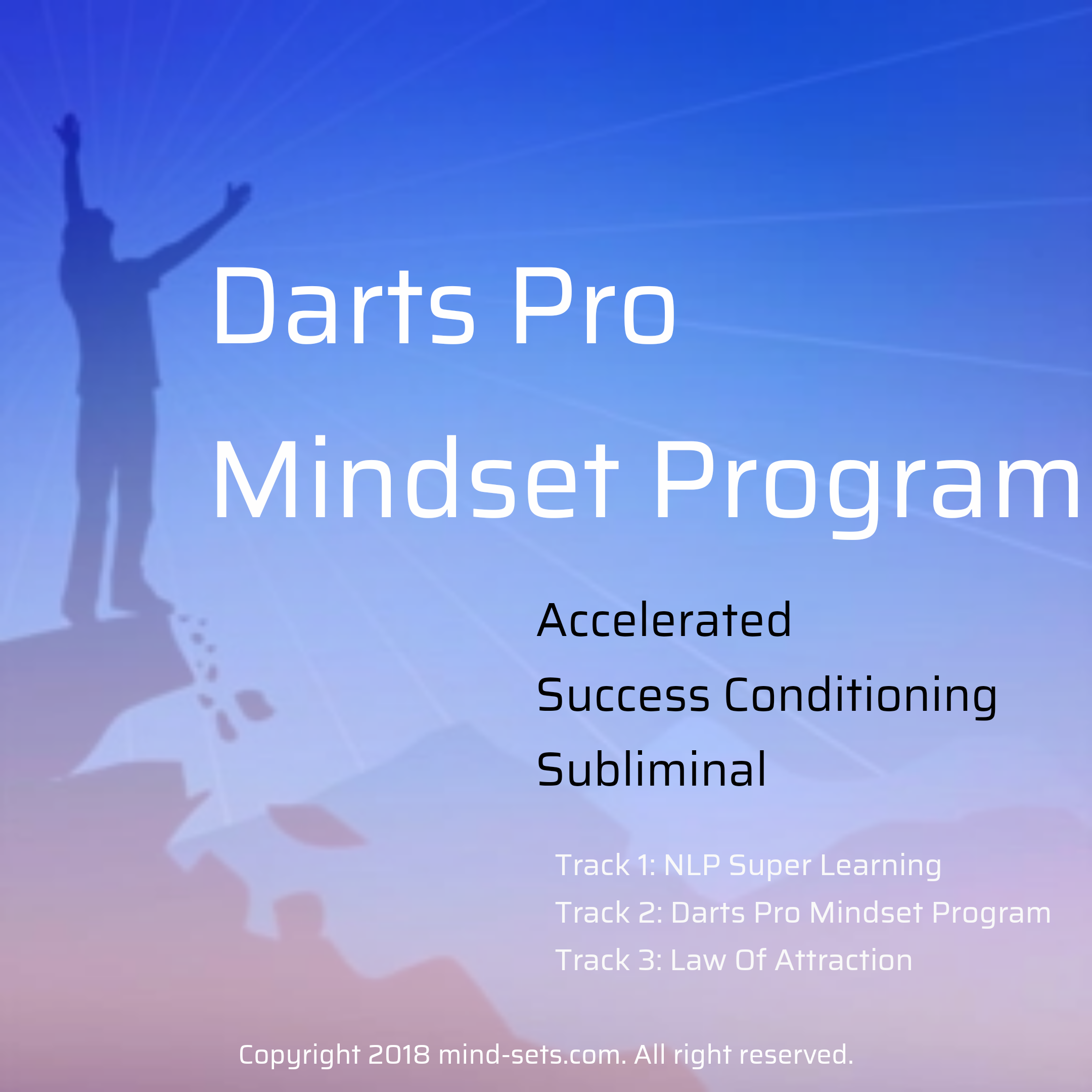 Darts Pro Mindset Program