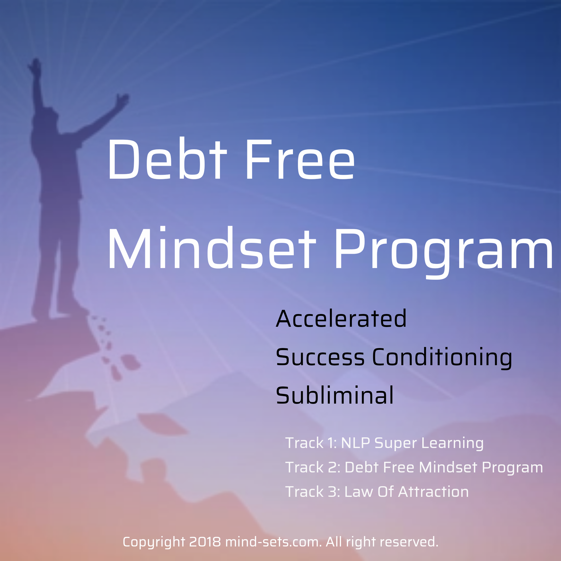 Debt Free Mindset Program