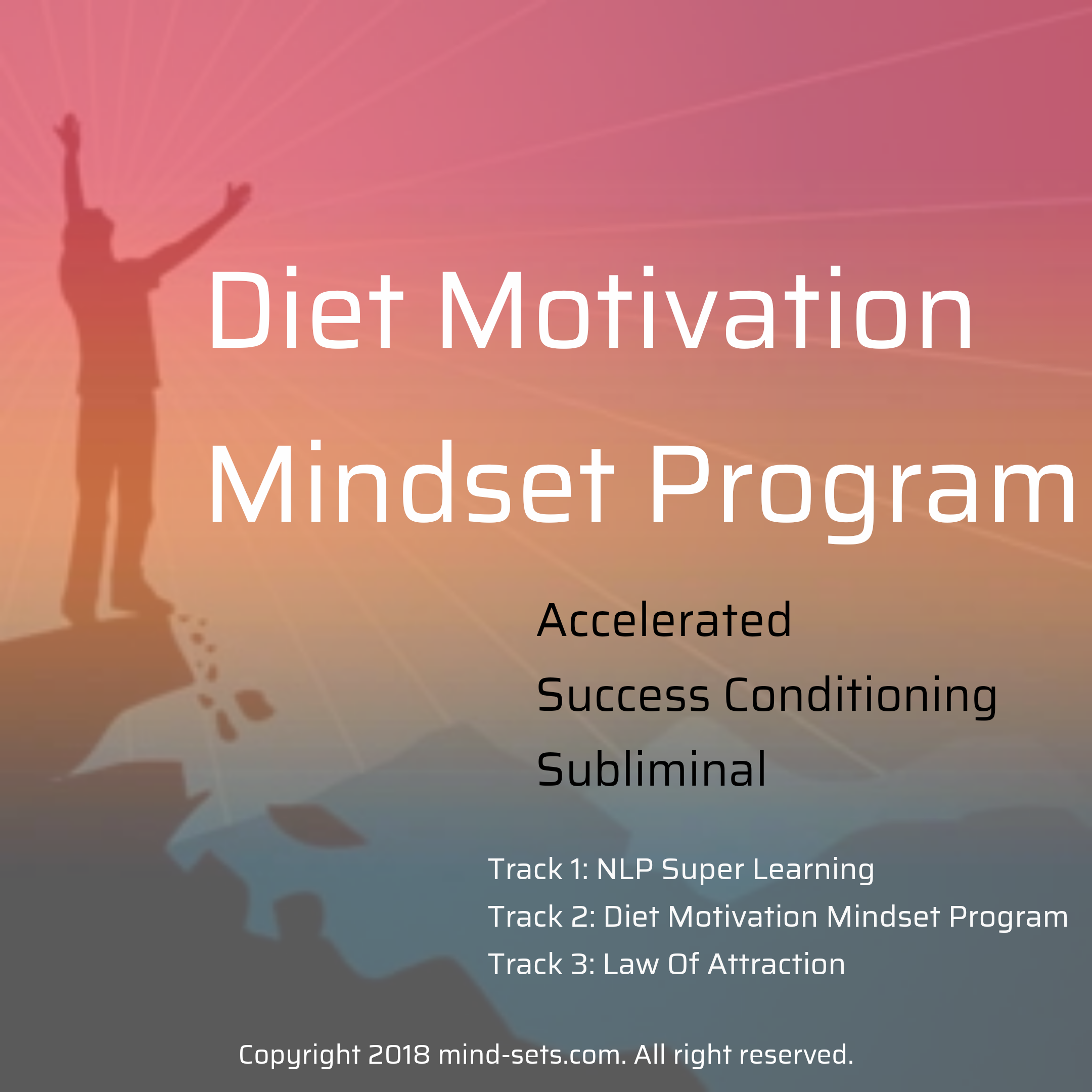 Diet Motivation Mindset Program