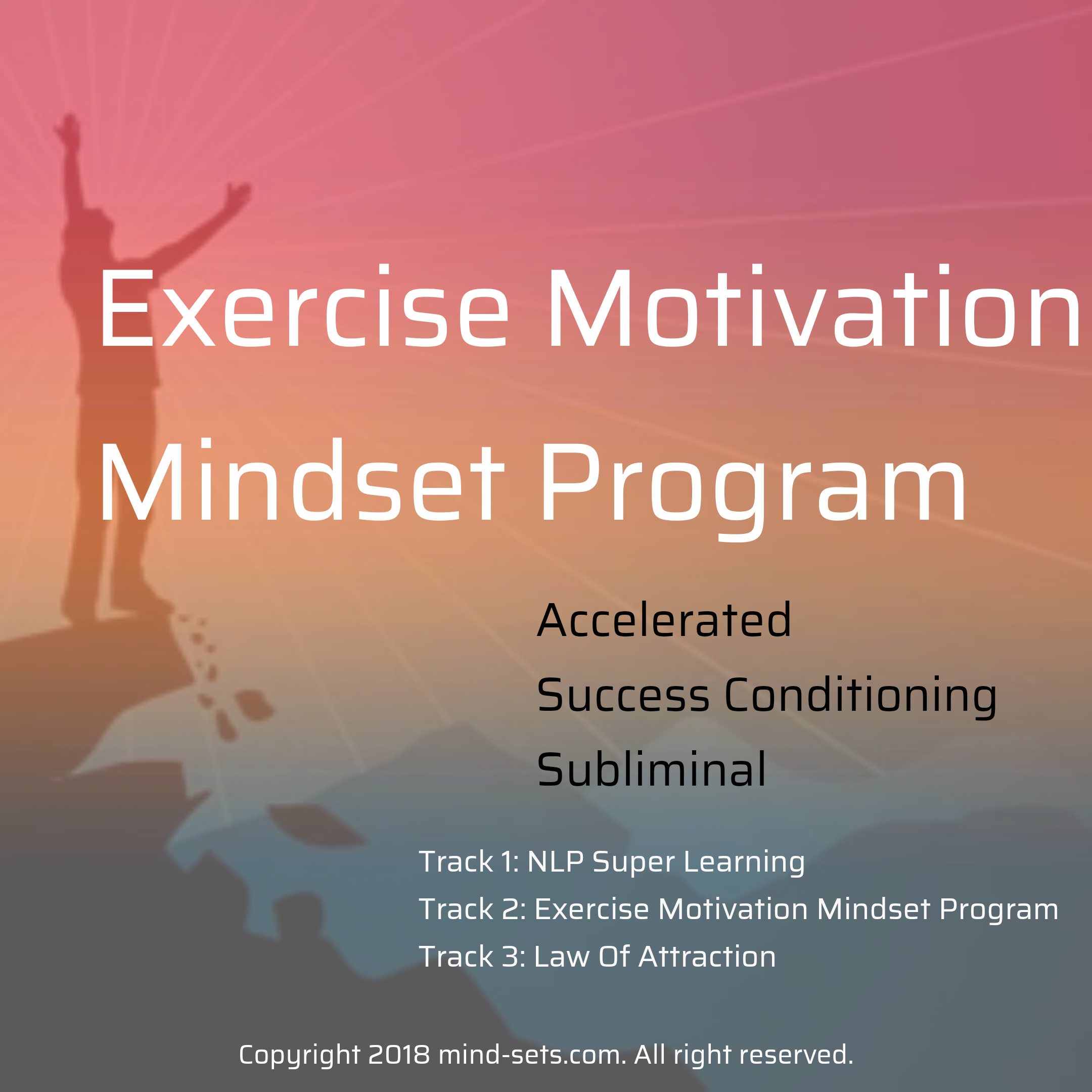Exercise Motivation Mindset Program