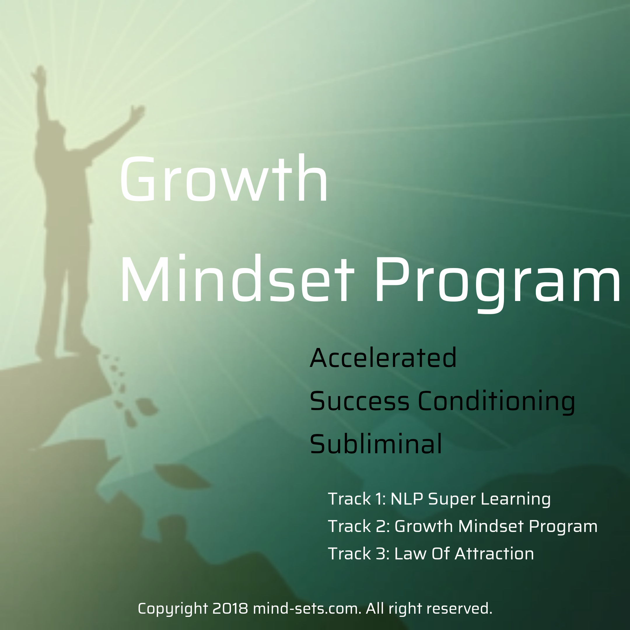 Growth Mindset Program