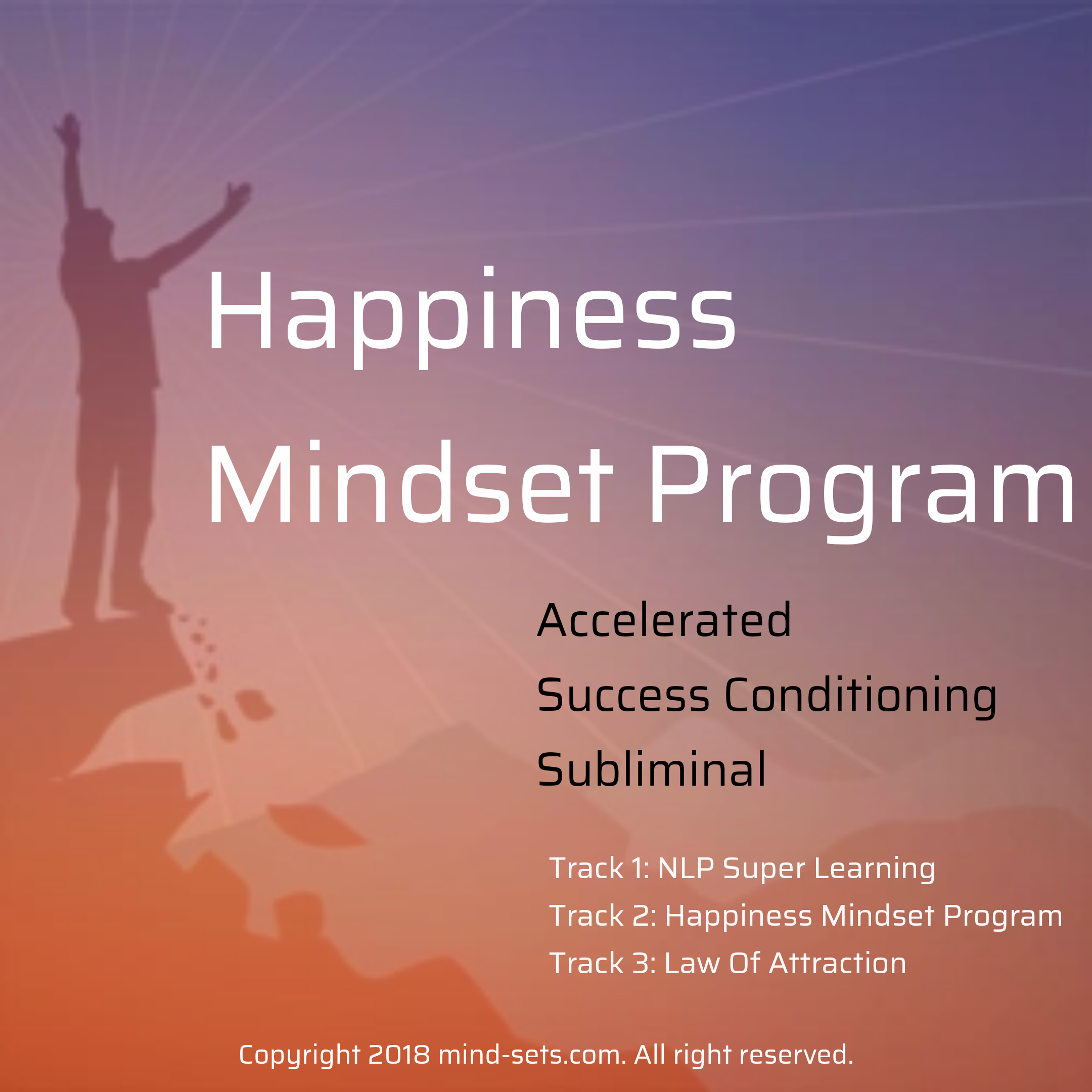 Happiness Mindset Program
