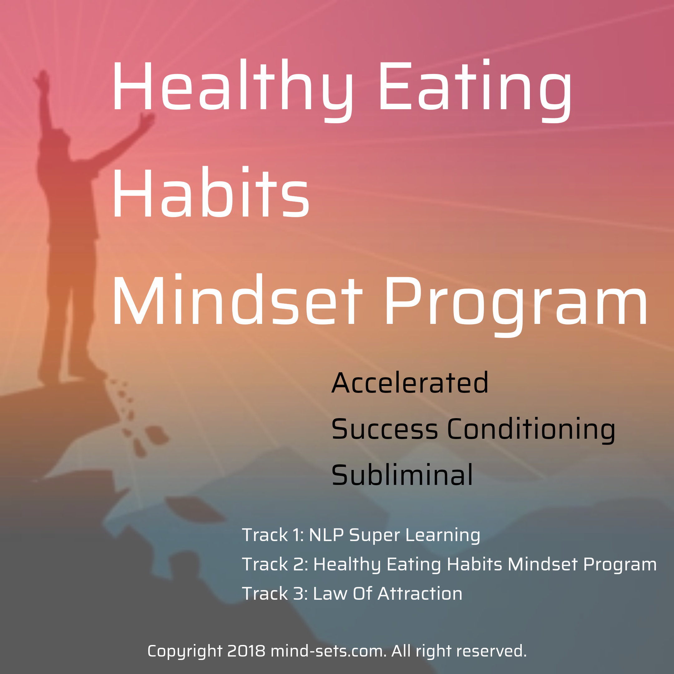 Healthy Eating Habits Mindset Program