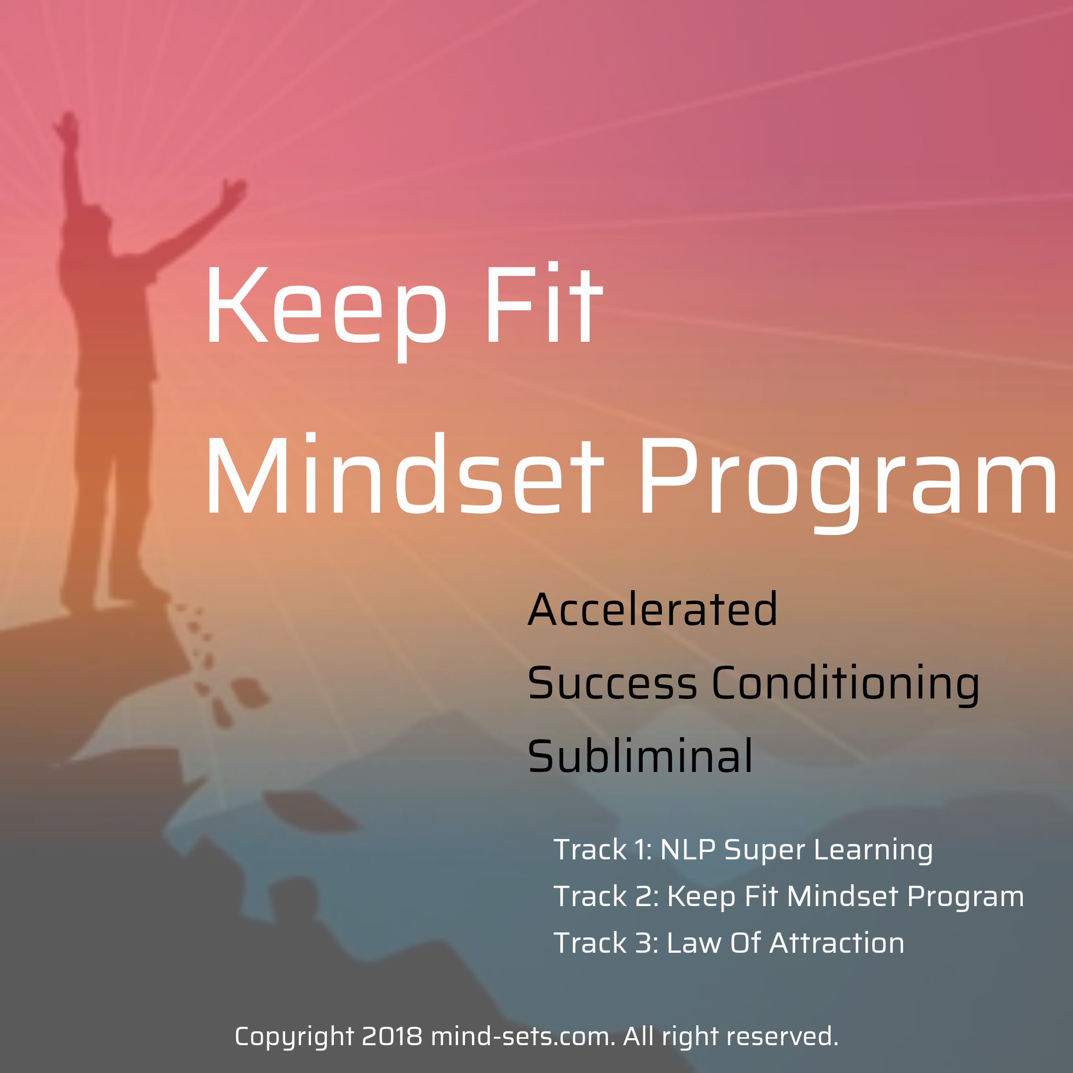 Keep Fit Mindset Program