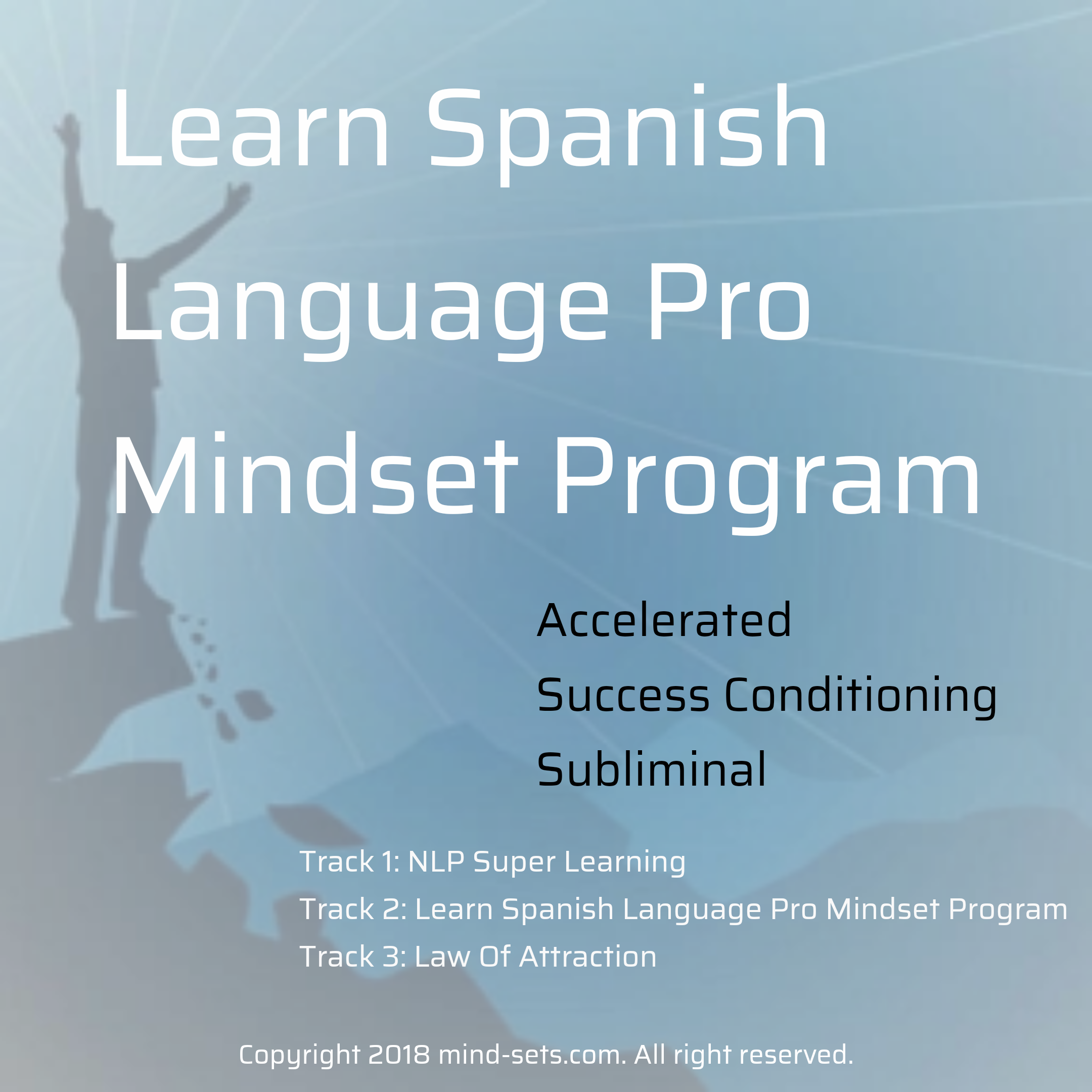 Learn Spanish Language Pro Mindset Program
