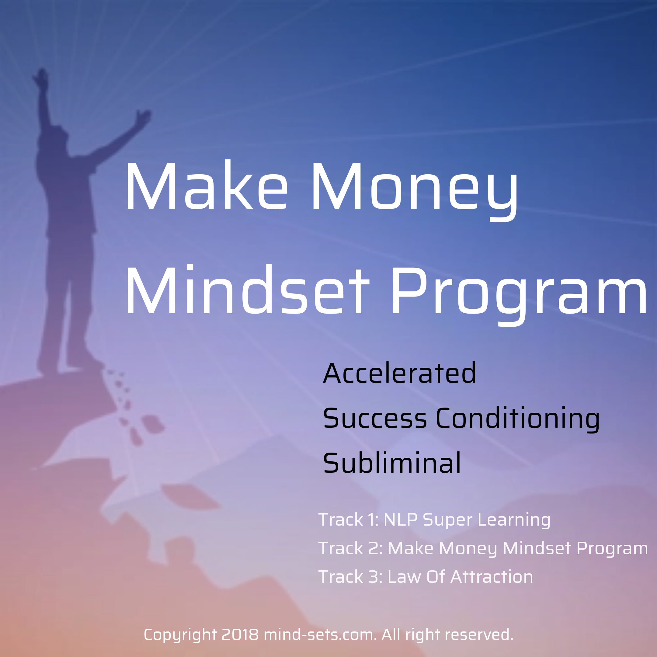 Make Money Mindset Program