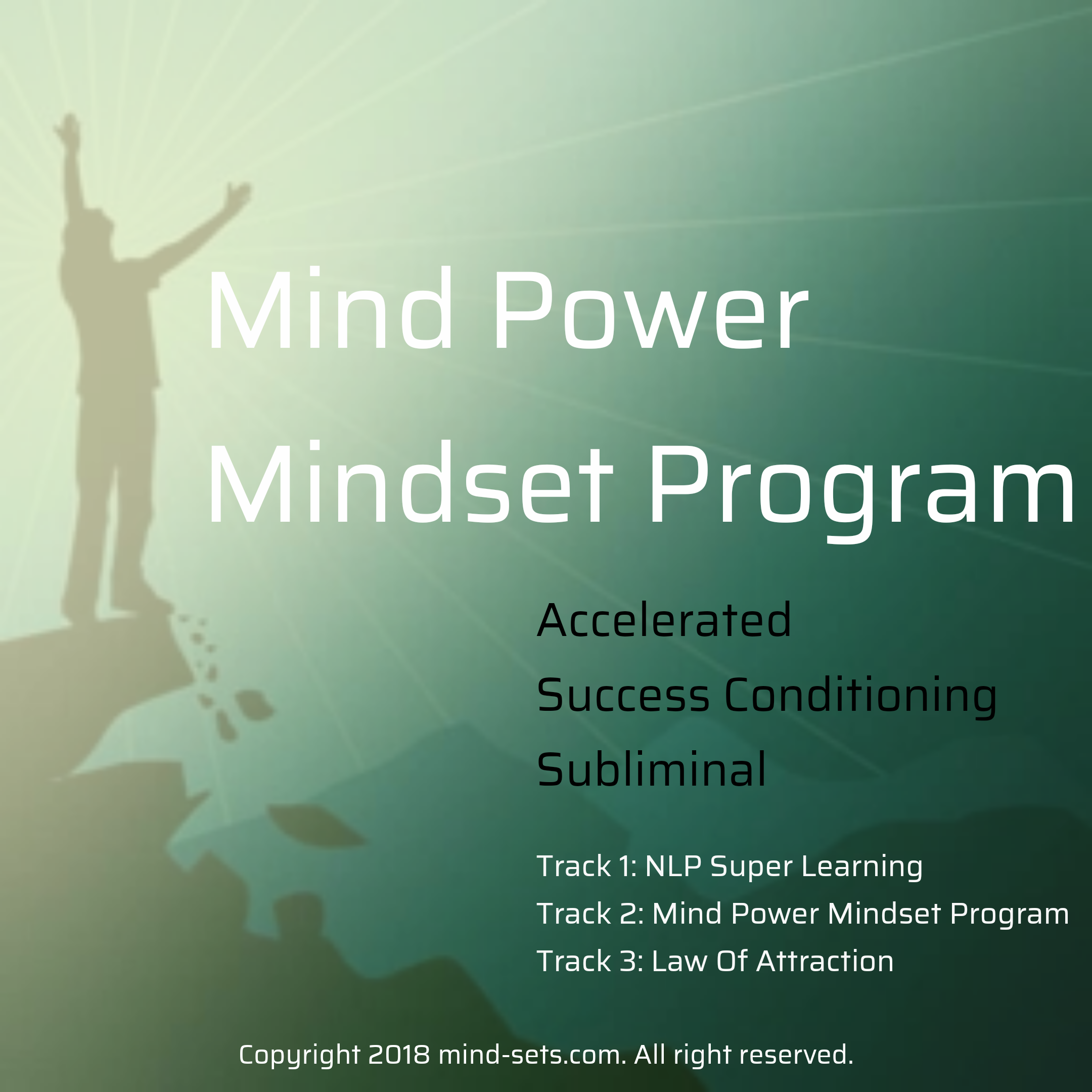 Mind Power Mindset Program