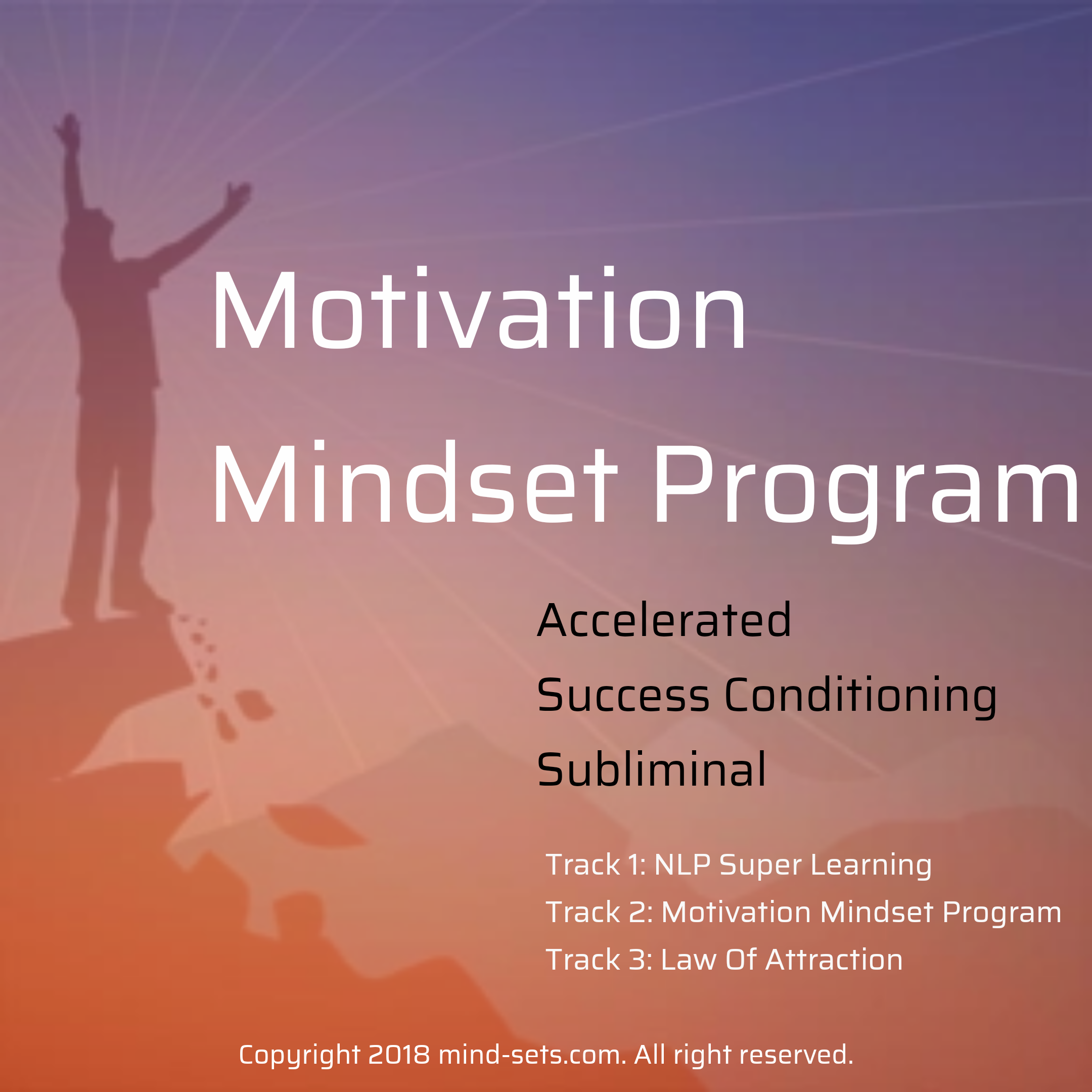 Motivation Mindset Program
