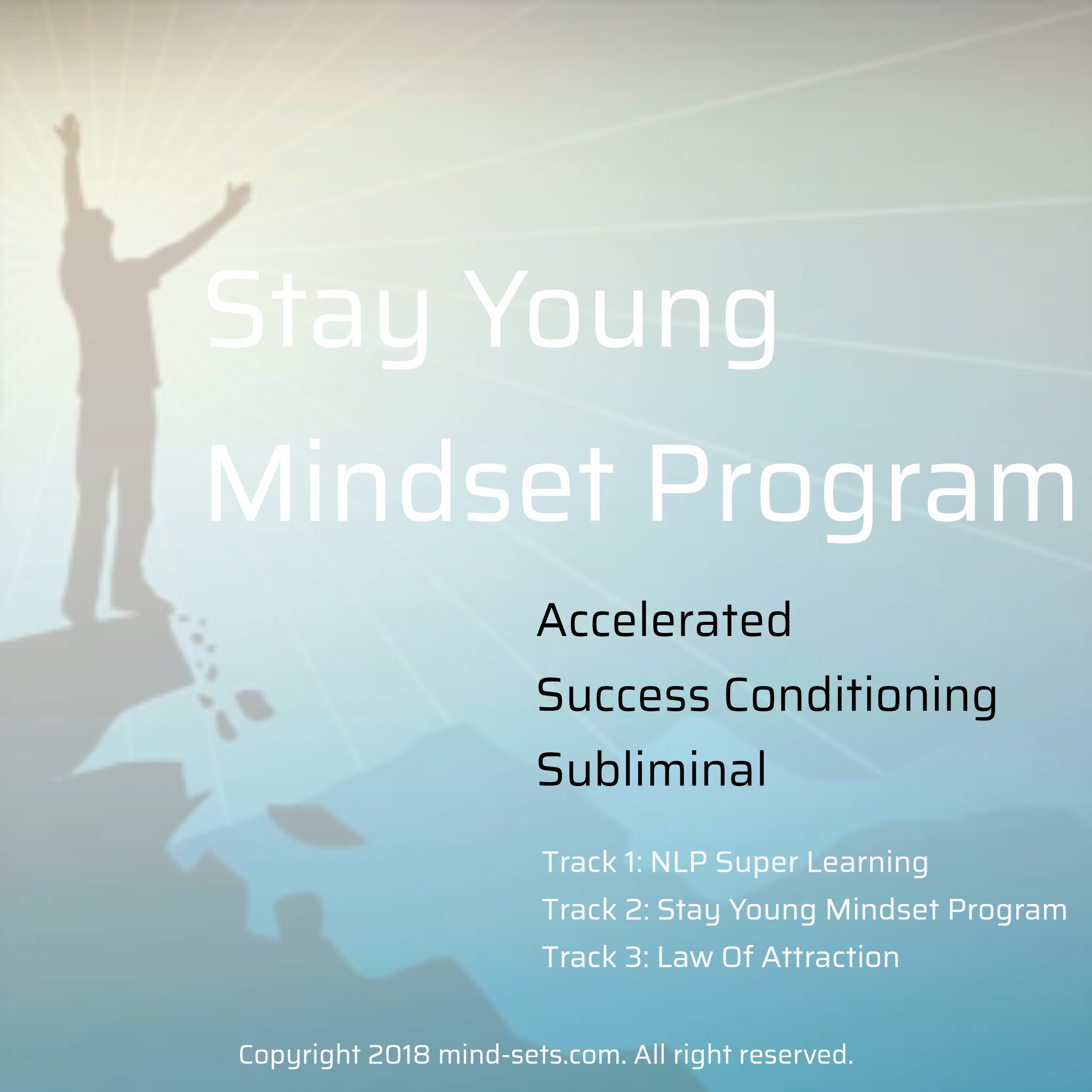 Stay Young Mindset Program