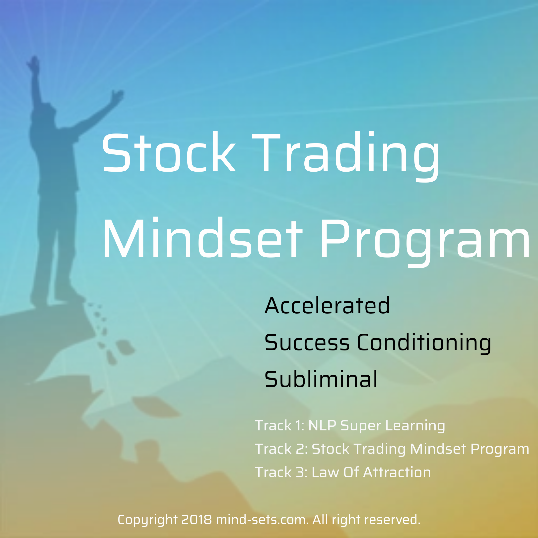Stock Trading Mindset Program