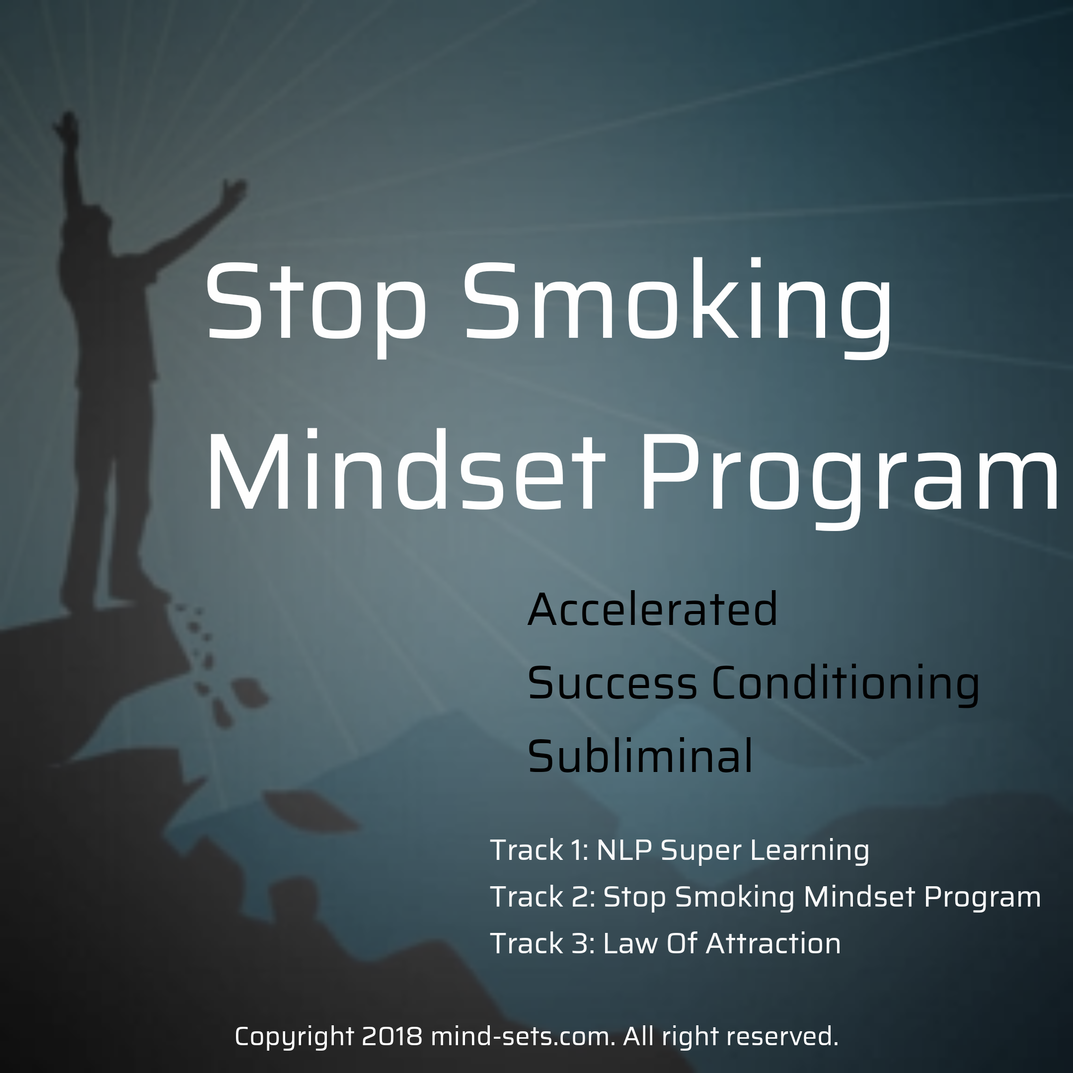 Stop Smoking Mindset Program