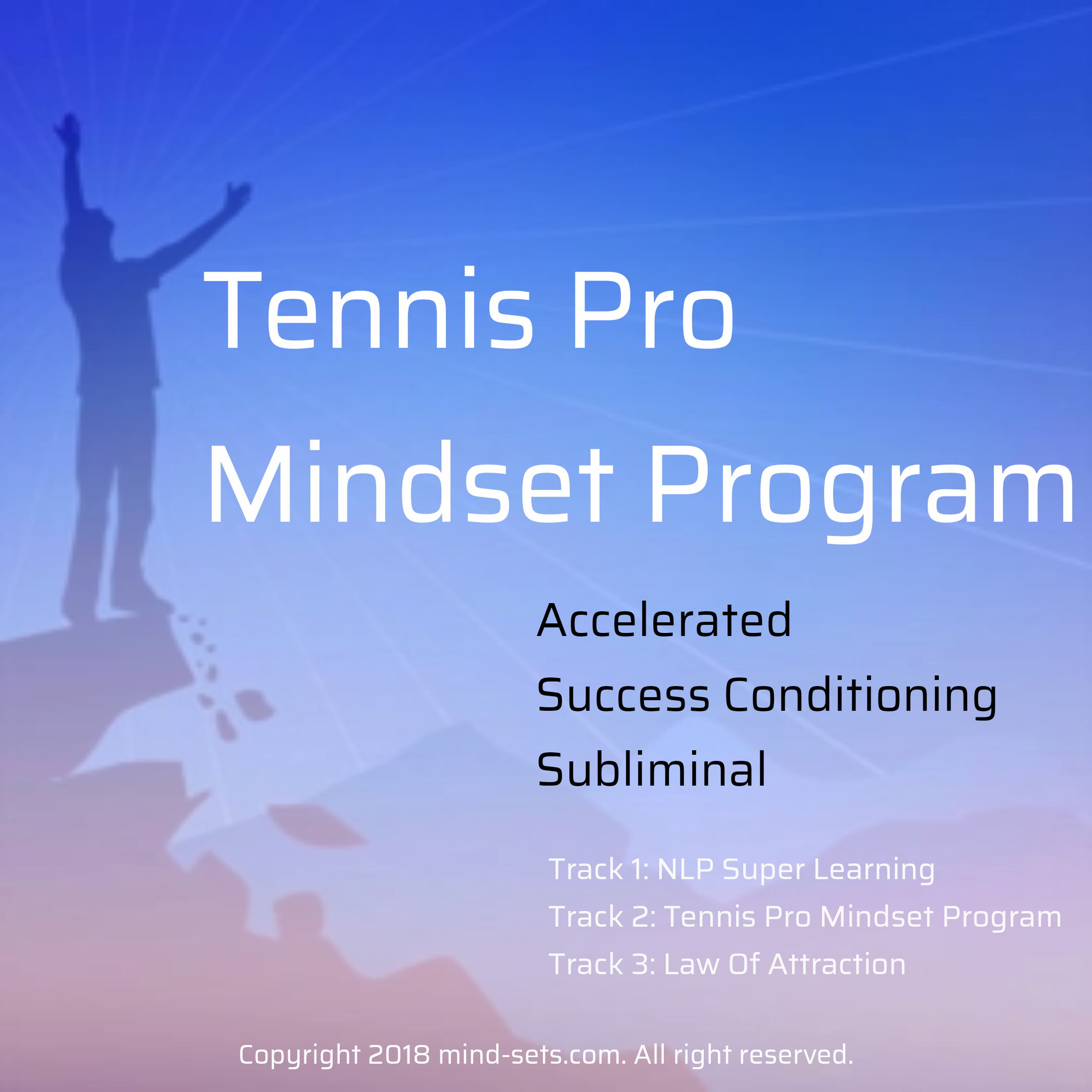 Tennis Pro Mindset Program