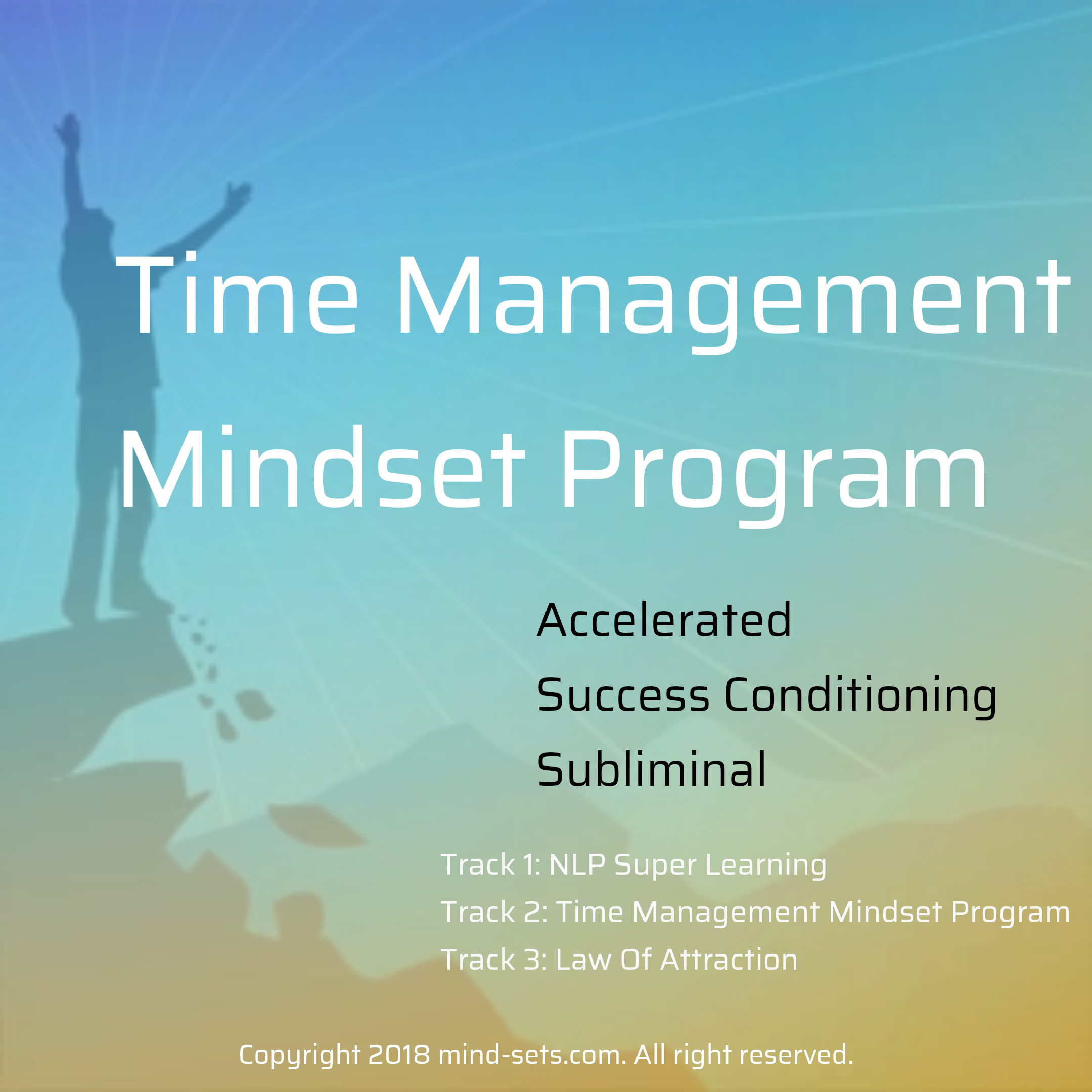 Time Management Mindset Program